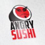 Japanese Sushi logo