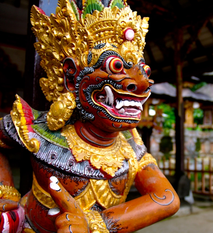 The East Bali Experience